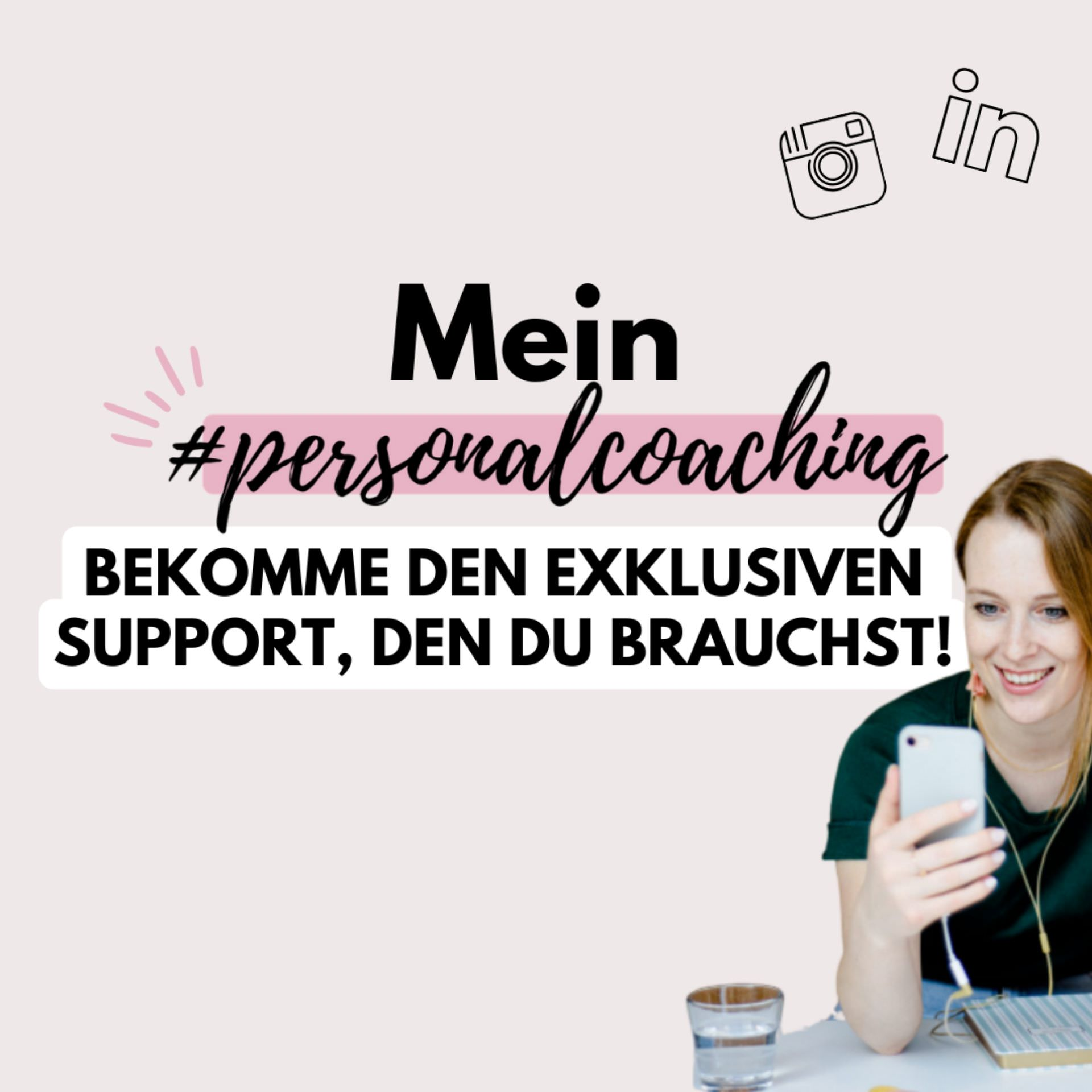 Mein #personalcoaching